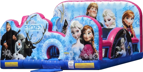 Frozen Toddler Interactive