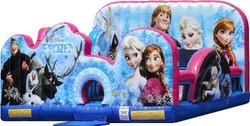 Frozen Toddler Interactive