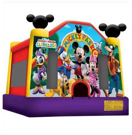Mickey-Jump