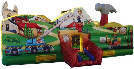 Builders Tools Toddler Interactive