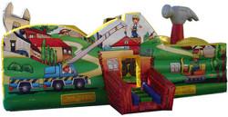 Builders Tools Toddler Interactive
