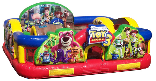 Toy Story Toddler Interactive