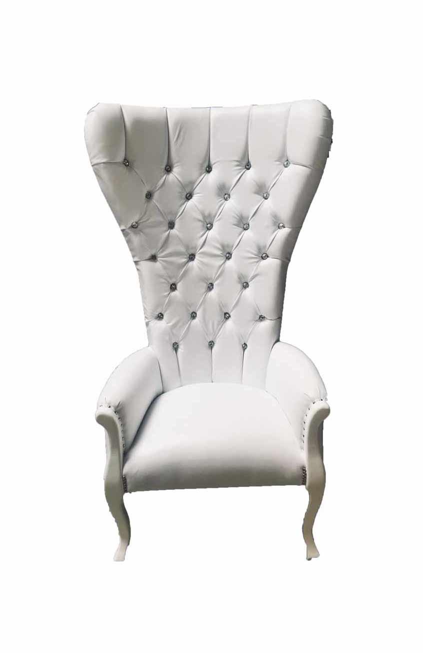 Throne White