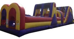 Zip it Obstacle Course wpr