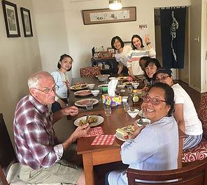 Volunteer meeting September 22nd 2019.jp