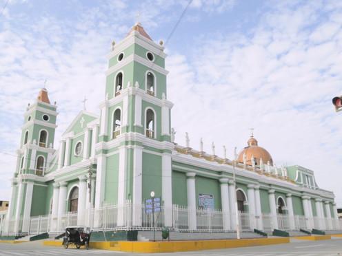 Catacaos, primer distrito de turismo innovador, sostenible y vivencial