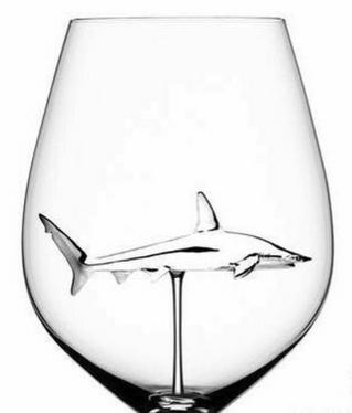 Sharks & Wine?