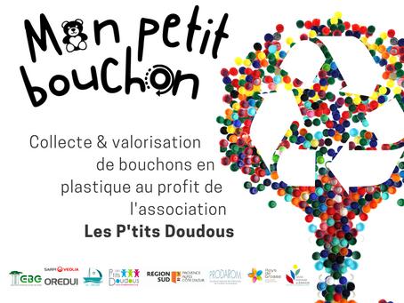 Opération Mon Petit Bouchon