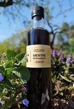 Menthe/bergamote