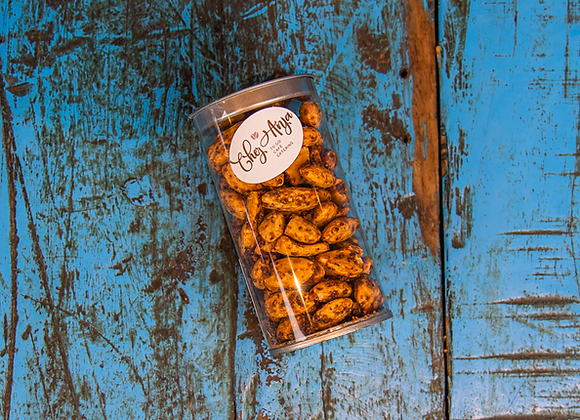 Nüsse Tomaten/Paprika 90g