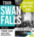 Tour: Swan Falls
