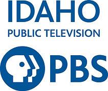IdahoPTV-PBS primary stacked Logo CMYK.j