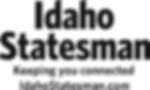 Idaho Stateman Stacked.png