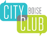 City Club of Boise logo