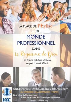 ICCC France 3-2019