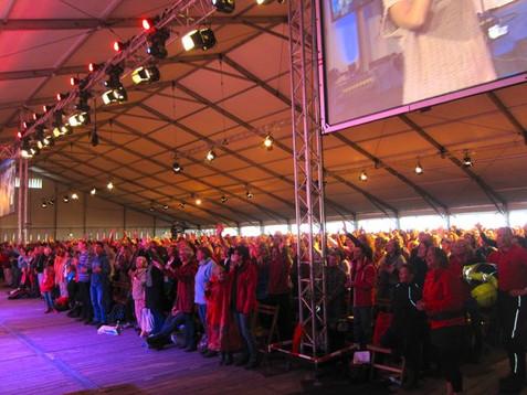 Opwekking Holland 2013