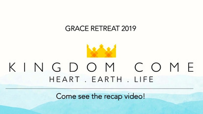 Grace Retreat 2019