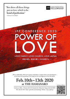 JPF Conference 1 - English