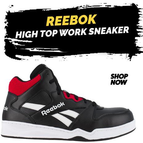 Reebok - RB4132