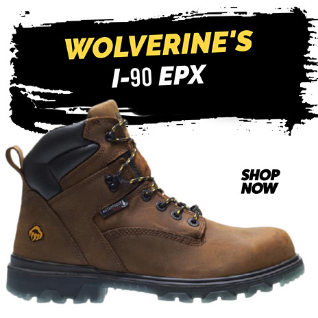 Wolverine I-90 EPX CT