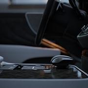 Lexus LS 500 Shot 05