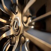 Lexus LS 500 Shot 03