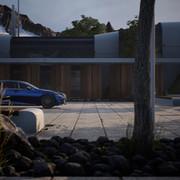 Lexus LS 500 Shot 08