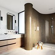 Tamarama House Bathroom