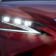 Lexus LS 500 Shot 09