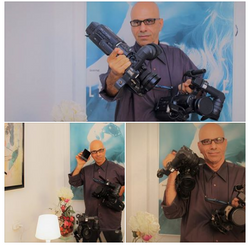 דודי לוין צילום ועריכת וידאו