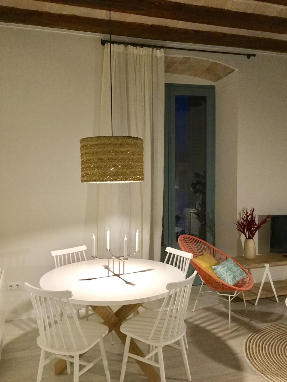HOME STAGING: PIS CENTENARI A VILANOVA I LA GELTRÚ