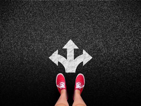 [Coluna] Encruzilhadas: alguns caminhos apresentados aos estudantes de graduação