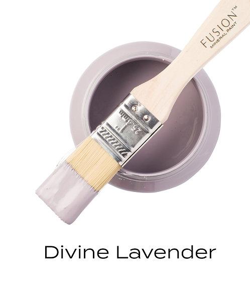 Divine Lavendar