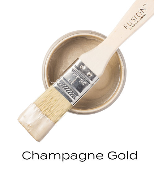 Champagne Gold