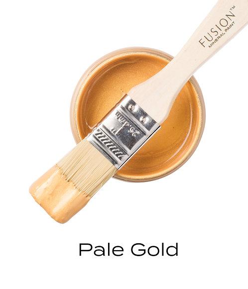Pale Gold