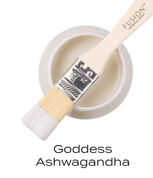 Goddess Ahwagandha