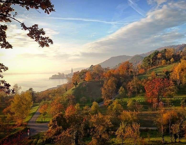 Mitsegeln - Herbstsegeln