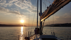 heiratsantrag segelboot