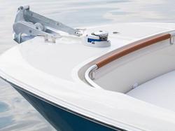 Motorboot Invictus 200fx