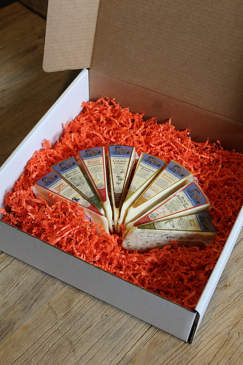Half Moon Gift Box - 8 pieces