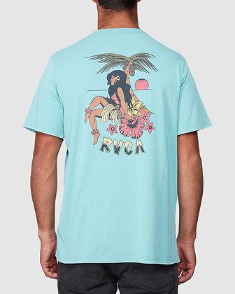 Dmote aloha ss tee