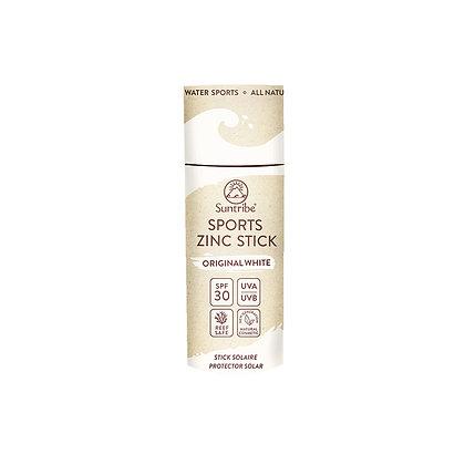 Stick Sport Zinc SPF 30 - Original white