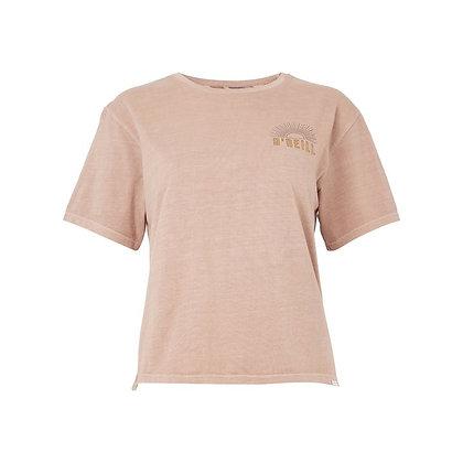 Longboard Backprint T-Shirt