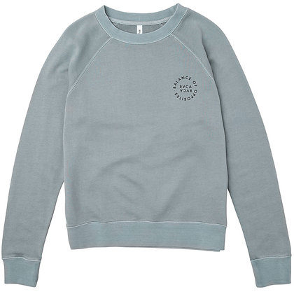 Va circle pullover