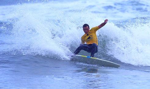 Théo - SurfSchool Le Porge - Mimoun