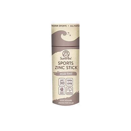Stick Sport Zinc SPF 30 - Mud tint