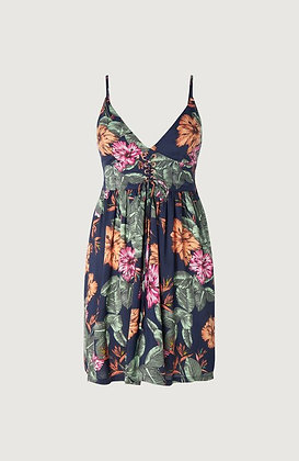 Tolowa Strappy Mini Dress