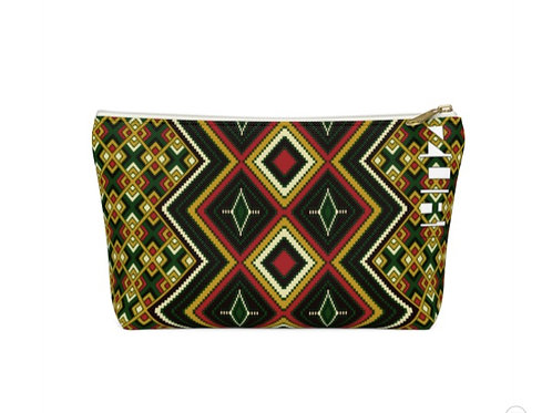 Zuri accessories pouch