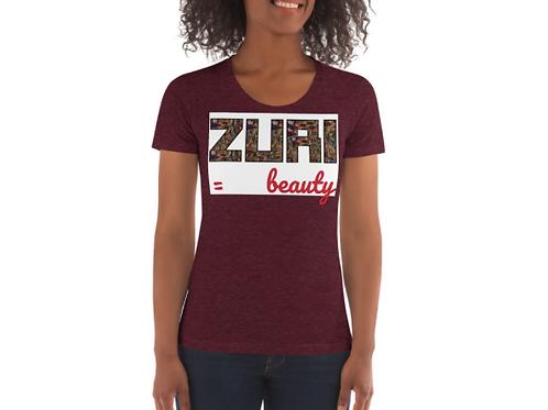 Zuri Beauty T