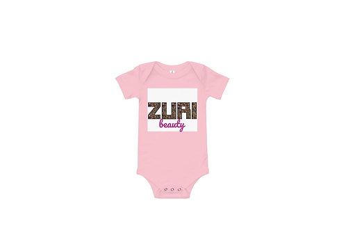 Zuri Baby Jersy